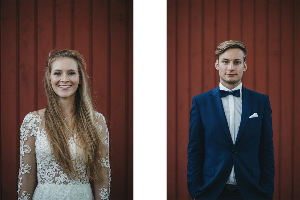 sesja ślubna Oslo